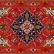 چگونه فرش دستباف خوب خریداری کنیم؟