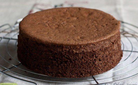 چگونه کیک اسفنجی شکلاتی بپزیم ؟؟؟