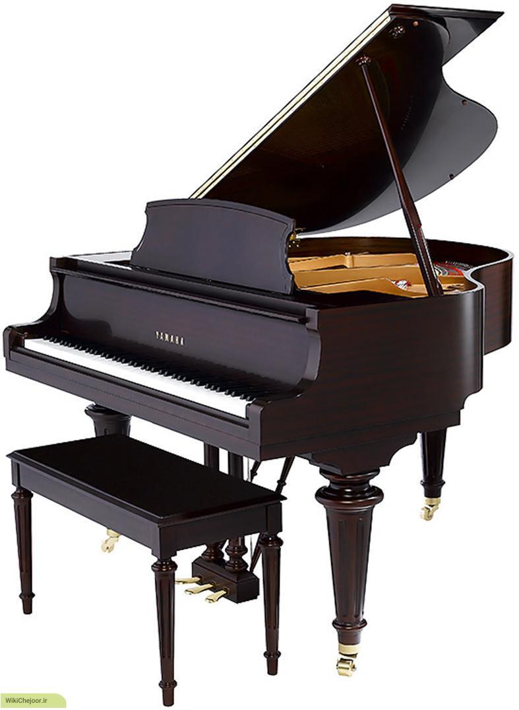 چگونه پیانو انتخاب کنیم ؟