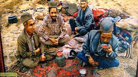 حسین آباد ، حاجیلو ، پیشخور ، سردرود ، مزلقان  ، جوزان و آنجلاس