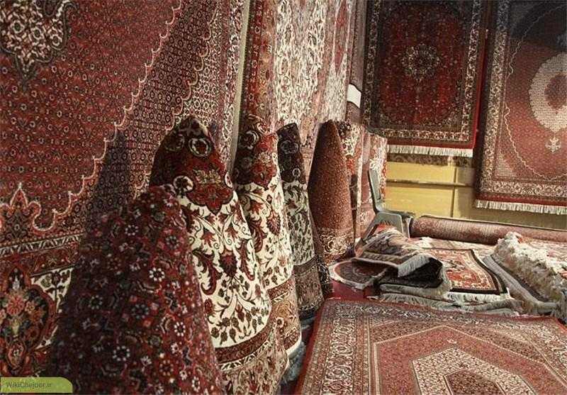 چگونه فرش دستباف بیرجند خریداری کنیم ؟