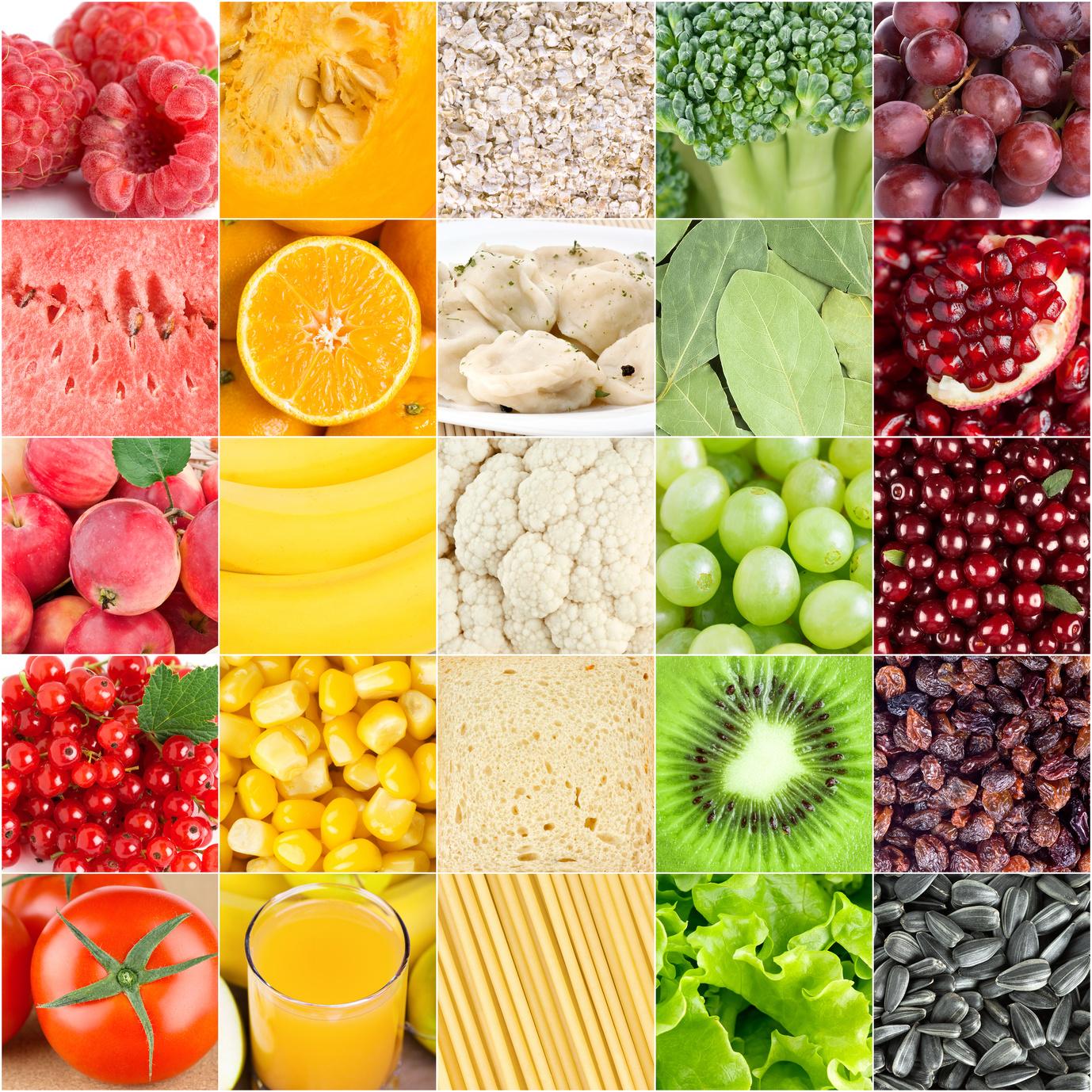 غذاهای مغذی رو حذف نکنید
