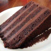 چگونه کیک شکلاتی مخصوص ساده و راحت بپزیم ؟؟