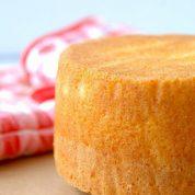 چگونه کاپ کیک اسفنجی ویکتوریا بپزیم ؟؟