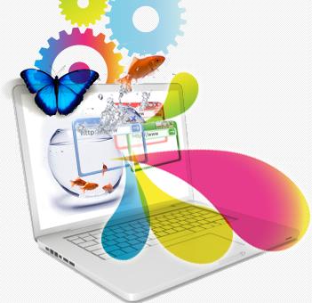 چگونه می توان خلاقیت را در طراحی سایت افزایش داد ؟