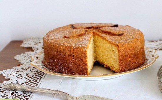 چگونه کیک اسفنجی کم کالری و رژیمی تهیه کنیم ؟؟؟