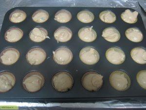 Coconut Cupcake (7)