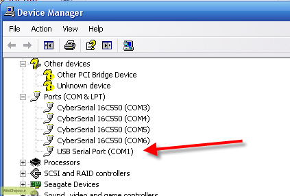DeviceManager1