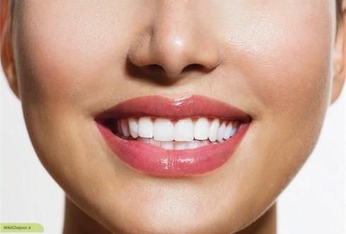 چگونه در منزل بطریق ساده دندانها را سفید کنیم ؟