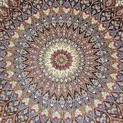 چگونه فرش دستباف قم خریداری کنیم ؟