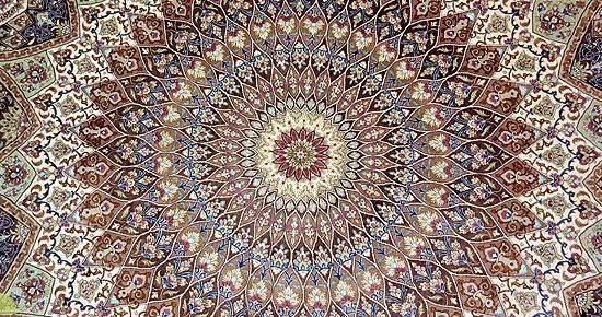 فرش دستباف قم | چگونه فرش دستباف قم خریداری کنیم ؟