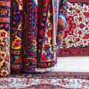 چگونه فرش دستباف بیجار خریداری کنیم ؟