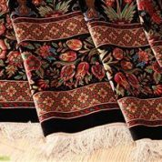 چگونه فرش دستباف مشهد خریداری کنیم ؟