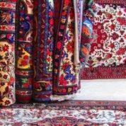 چگونه فرش دستباف سنندج خریداری کنیم ؟