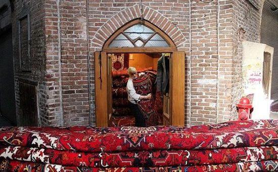 چگونه فرش دستباف تبریز خریداری کنیم؟