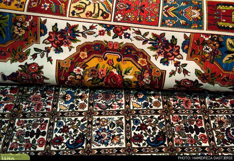 چگونه فرش دستباف بختیاری خریداری کنیم ؟