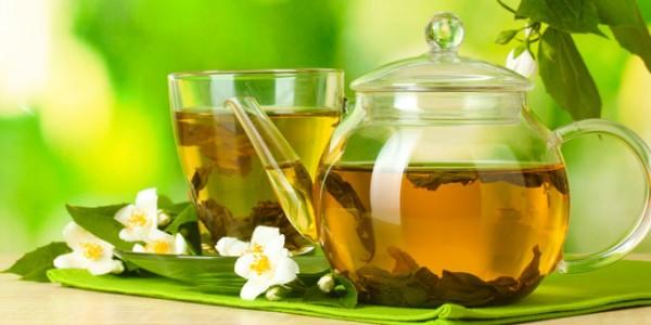 روش های مصرف چای سبز در کاهش وزن