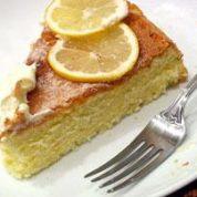 چگونه کیک اسفنجی لیمو ترش و زنجبیل بپزیم ؟؟؟