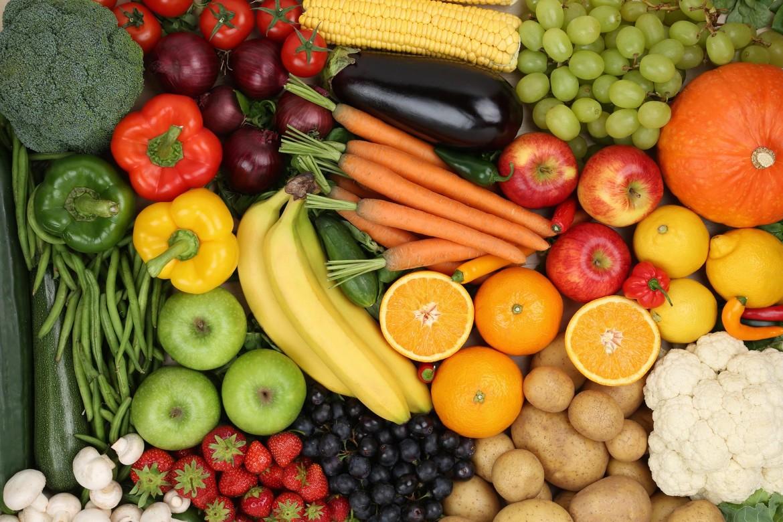 رژیم میوه بگیرید