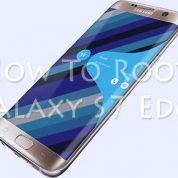 چگونه Samsung S7&S7 edge را روت کنیم؟