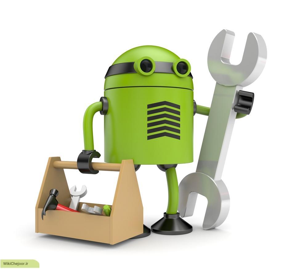 چگونه روش های سریع تر کردن گوشی اندروید خود را بیاموزیم ؟