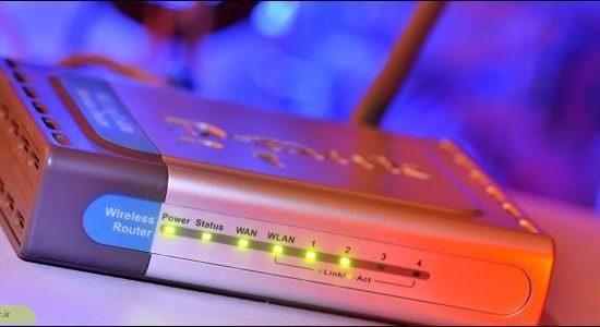 چگونه رمز عبور مودم Wireless را پیدا کنیم ؟
