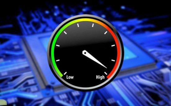 چگونه استفاده CPU توسط سیستم به صورت ۱۰۰ درصدی نرسد؟