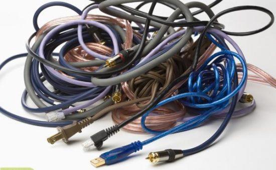 چگونه کابل کشی شبکه و امور زیر ساخت را انجام دهیم ؟