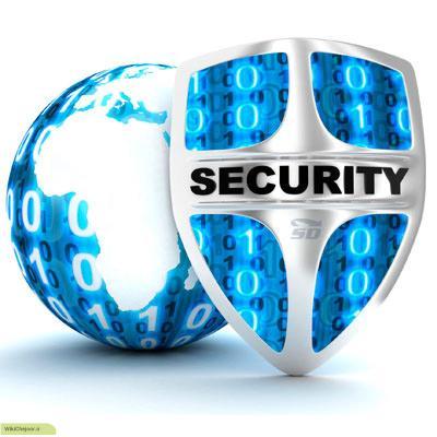 چگونه برای شبکه ی خود امنیت ایجاد کنیم ؟