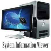 چگونه مشخصات سخت افزاری سیستم در ویندوز XP و Vista قابل مشاهده میباشد ؟