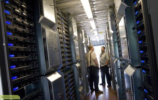 چگونگی خدمات شبکه و زیر ساخت آن ؟