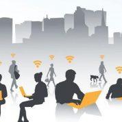 چگونه افرادی که به شبکه شما متصل اند مشاهده و بررسی کنیم؟