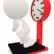 چگونه وزن خود را افزایش دهیم؟