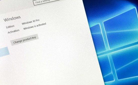 چگونه انتقال آسان از ویندوز ۱۰ Home به Pro بدون از دست دادن برنامههای نصبشده