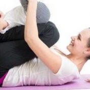 چگونه پس از تولد فرزندتان دوباره تناسب اندام داشته باشید ؟