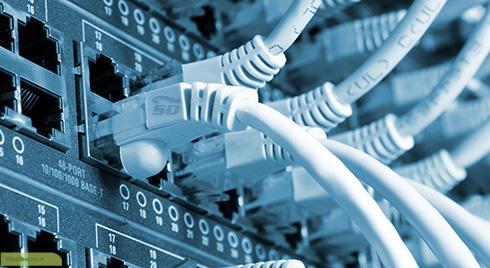 چگونه چند کامپیوتر را به هم متصل کنیم ؟