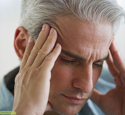 چگونه با درمانهای خانگی سردرد سینوسی را درمان کنیم؟