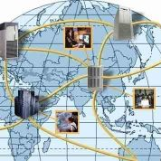 چگونه رابطه همسایگی در پروتکل OSPF را تشکیل دهیم؟