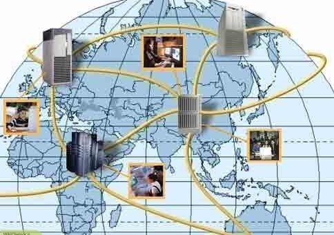 چگونه رابطه همسایگی در پروتکل OSPF را تشکیل دهیم ؟