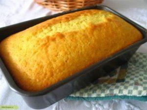 کیک-ساده
