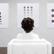 چگونه  تست آنلاین بینایی و کوررنگی چشم ها را انجام دهیم؟
