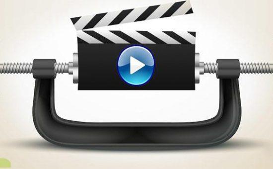 چگونه  با استفاده از VirtualDub حجم ویدیو را کاهش دهیم؟