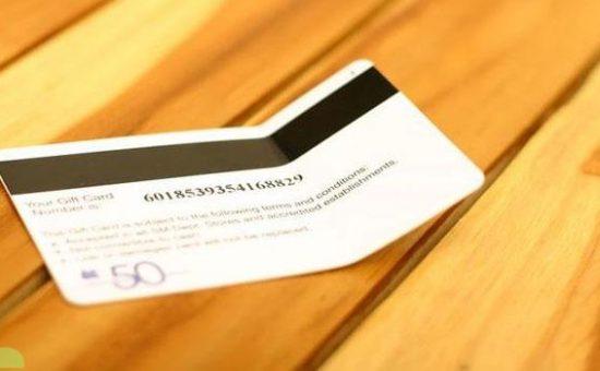 چگونه کارت های اعتباری و عابر بانک خم شده را تعمیر کنیم ؟