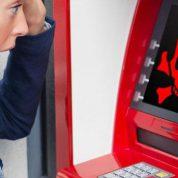 چگونه روش های دزدی اطلاعات در عابر بانک ها را شناسایی و از آن جلوگیری کنیم؟