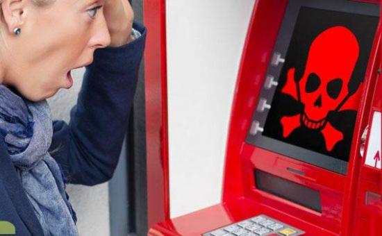 چگونه روش های دزدی اطلاعات در عابر بانک ها را شناسایی و از آن جلوگیری کنیم ؟