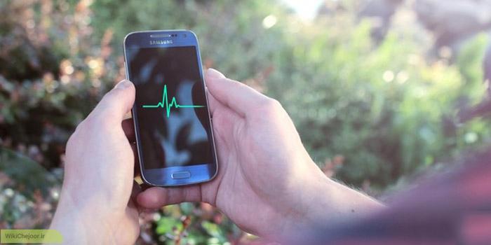چگونه سخت افزار تبلت و گوشی اندروید را تست کنیم ؟