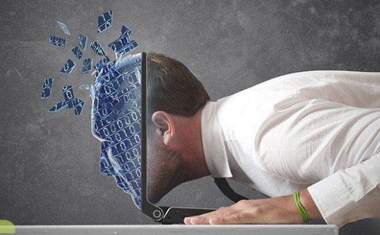 چگونه اطلاعاتی که برای سرقت هویت استفاده میشوند را شناسایی و از آن جلوگیری کنیم؟