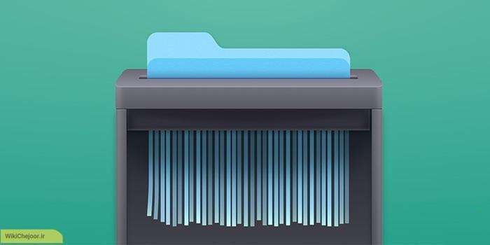 چگونه اطلاعات و فایل ها در اندروید را به صورت دائمی و غیر قابل بازگشت حذف کنیم؟