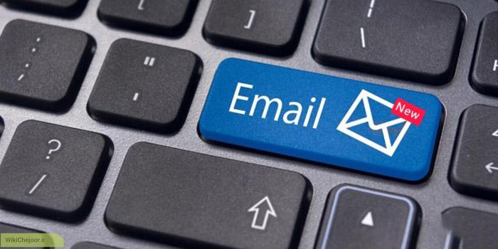 چگونه آدرس ایمیل جیمیل ، یاهو ، اوت لوک خود را به آدرس جدید تغییر دهیم ؟