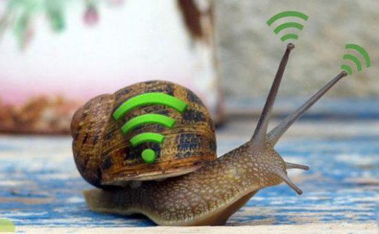 چگونه دلایل کندی وای فای را بفهمیم و سرعت آن را افزایش دهیم؟